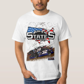 camisa del estándar del botsc