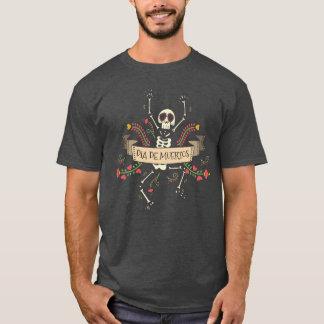 Camisa del fiesta el | de Dia de los Muertos