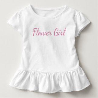 camisa del florista