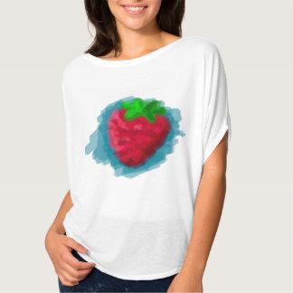 camisa del flujo de la fresa