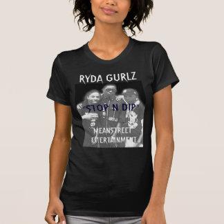 CAMISA DEL FUNCIONARIO RYDA GURL