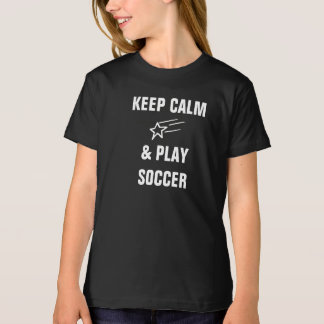 Camisa del fútbol