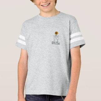 Camisa del fútbol del EVM