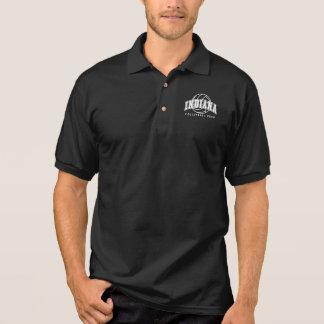 Camisa del golf de los hombres de IVP el |