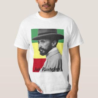 Camisa del gorra de Jah Rastafari