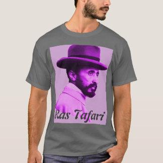 Camisa del gorra de Ras Tafari
