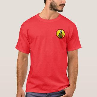 Camisa del grito de batalla del mariscal de