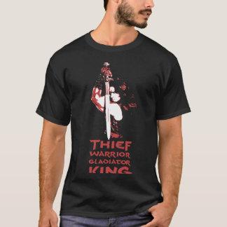 Camisa del guerrero