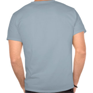 Camisa del guerrero de la torta