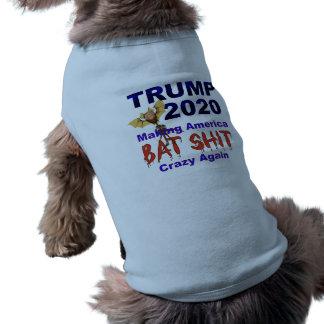 Camisa del humor de la campaña del triunfo 2020