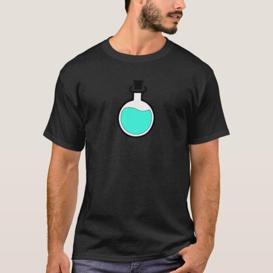 Camisa del icono de la poción