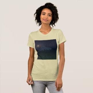 Camisa del ilustracion de Yosemite