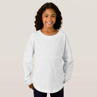 Camisa del jersey del alcohol de los chicas