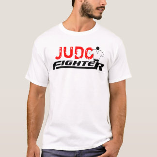 Camisa del JUDO FIGTHER