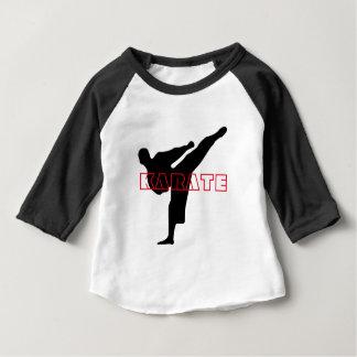 Camisa del karate