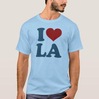 Camisa del LA de Los Ángeles