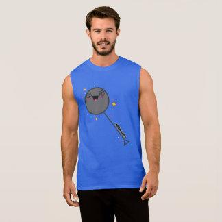 Camisa del lanzador de martillo de Kawaii
