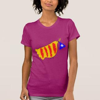 Camisa del llibertat de Catalunya Pau i