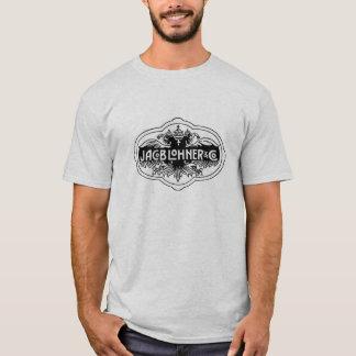 Camisa del logotipo de los aviones de Lohner