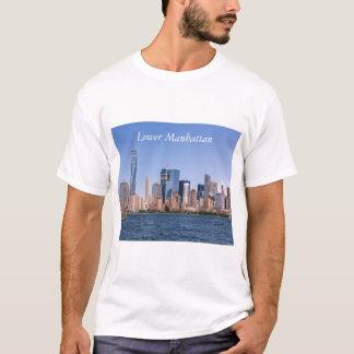 Camisa del Lower Manhattan