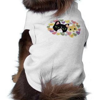 Camisa del mascota de Turbo y de Tilly Vday