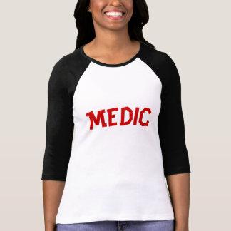 Camisa del médico