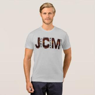 Camisa del modelo de JustCauseMotivation GEO