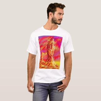 Camisa del monolito
