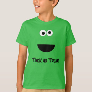 Camisa del monstruo del autismo