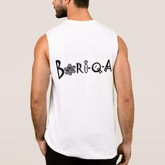 Camisa del músculo de Boricua