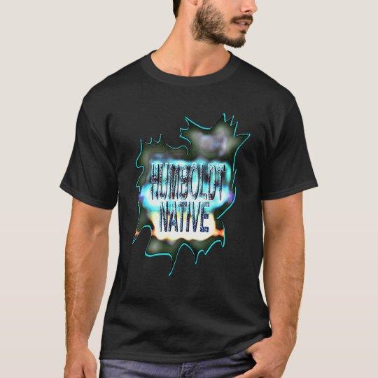 Camisa del natural de Humboldt