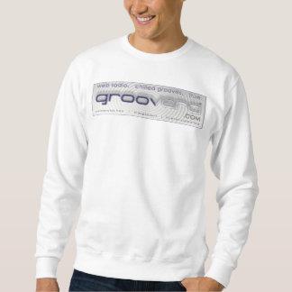 Camisa del No-Sudor de Groovera
