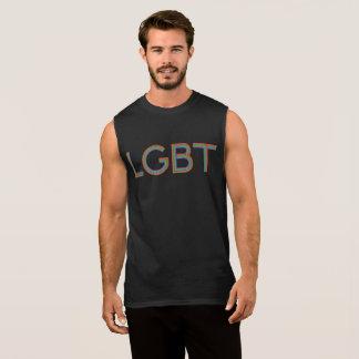Camisa del orgullo de LGBT