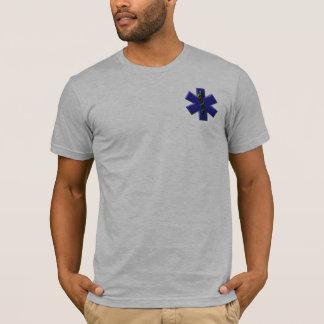 Camisa del orgullo del ccsme