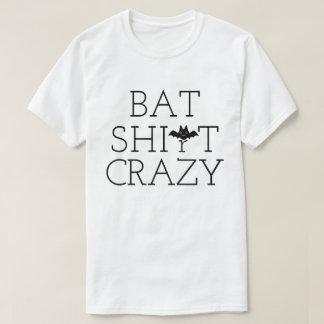 Camisa del palo loca
