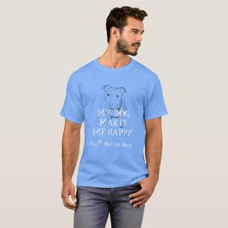 Camisa del perro