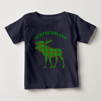 Camisa del personalizable de los alces de