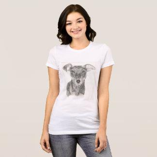 Camisa del Pinscher miniatura