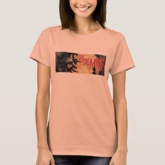 camisa del POEMING de las mujeres coralinas
