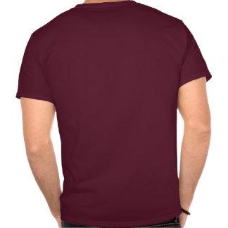 Camisa del poster del mariscal de Guillermo