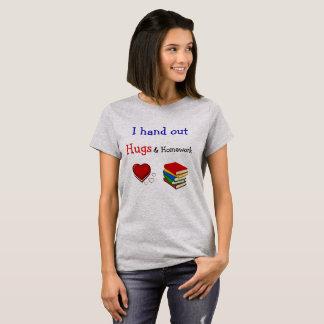 Camisa del profesor