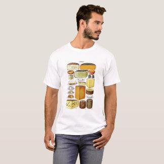 Camisa del queso