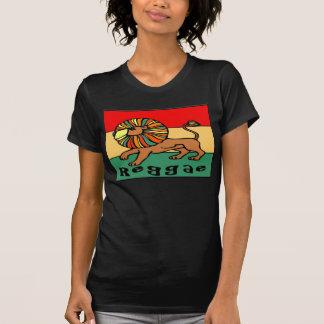 Camisa del reggae