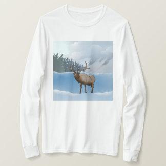 Camisa del reno