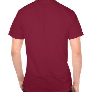 Camisa del retrato del mariscal de Guillermo
