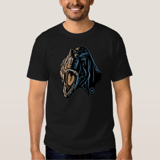 Camisa del rugido T-Rex