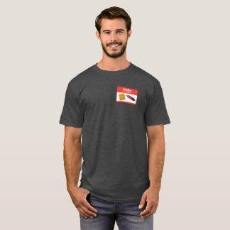 Camisa del salami de los Ramen
