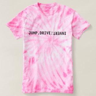 Camisa del salto con pértiga