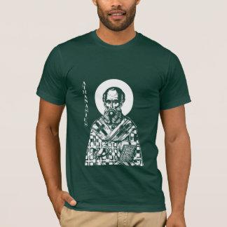 Camisa del santo de Athanasius