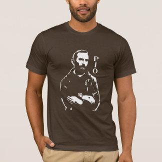 Camisa del santo de Padre Pio